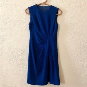 Anthropologie Nanette Lepore Sapphire Dress 2